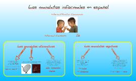 Copy of Informal Commands