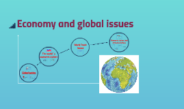 Economy and global issues