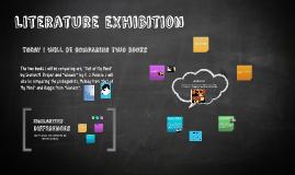 Literature Exhibition