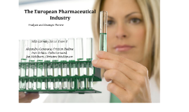 The European pharmaceutical Industry