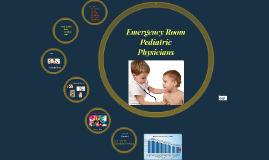 Copy of Emergency Room