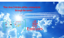 Copy of Emirates airline presentation