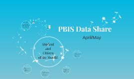 PBIS Data Share 8th
