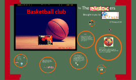 Basketball Club in junction