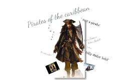 Kunstmusikk ~ Pirates of the caribbean