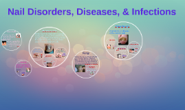Copy of Nail Disorders, Diseases, & Infections