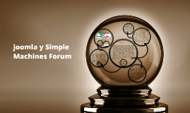 joomla y Simple Machines Forum