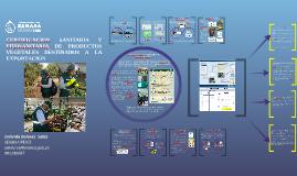 Certificacion fitosanitaria para Oficinas de apoyo