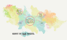 The History of Elie Wiesel