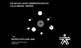 Copy of RESOLUCIÓN 6408 /2016