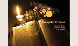 Misterios de la Biblia: