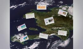 Haiti- french class