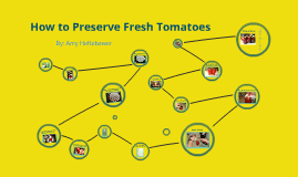 How to Preserve Fresh Tomatoes