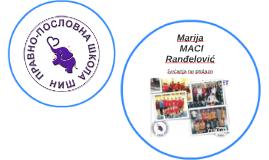 Marija MACI Ranđelović