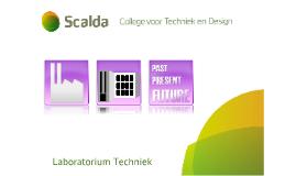 Copy of Voorlichting Laboratorium Techniek