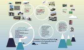 Copy of Ventajas Tecnológicas Militares de Alemania en la Segunda Guerra Mundial