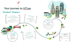 Your journey to UCLan