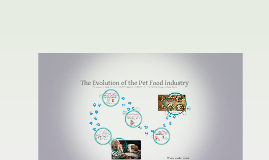 Nut 101/102: The Evolution of the Pet Food Industry