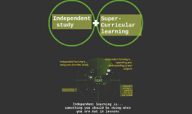 Super-Curricular Learning