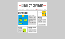 Chicago City Government