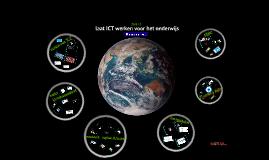 Copy of Copy of Laat ICT werken voor het onderwijs