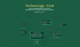 Technology Club