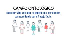 Copy of CAMPO ONTOLÓGICO