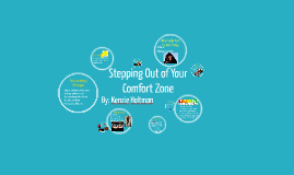 Copy of Stepping Out of Your Comfort Zone