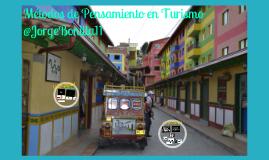Métodos de estudio aplicados al turismo. La complejidad y la sistémica.