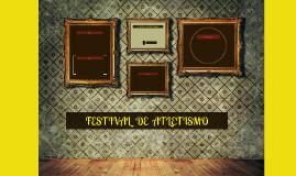 FESTIVAL  DE  ATLETISMO