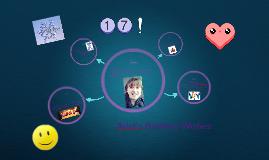 Ariels Birthday