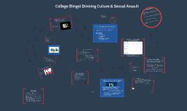 College Rape Culture