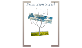 Promocion Social