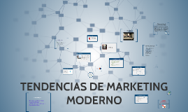 Copy of TENDENCIAS DE MARKETING MODERNO