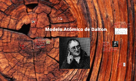 Copy of Modelo atômico de Dalton