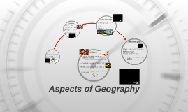 Elements of Geography