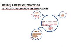 Drąsučiai-MVTP 2018-2020 m.
