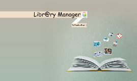LIBRARY MANAGER