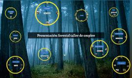Presentación Forestal T.E Rocafort Natura