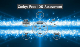 Corbys Feed assessment 10s