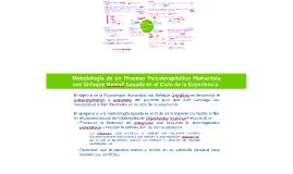 Metodología de Intervención basada en el Ciclo de la Experiencia