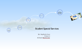 Student Special Services