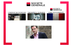 Societe Generale Corporate Governance