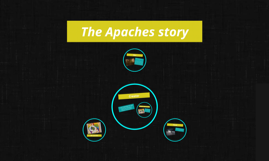 The Apaches story