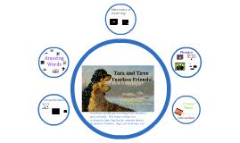 Copy of Tara and Tiree - Reading Street 2-1