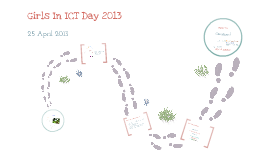 Girls in ICT Day 2013