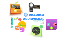 Discurso audiovisual