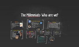 The Millenials