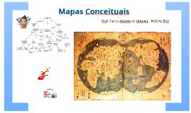 Mapas conceituais PUCSP ENF