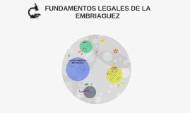 FUNDAMENTOS LEGALES DE LA EMBRAGUEZ